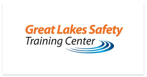 Great Lakes Safety Training Center logo