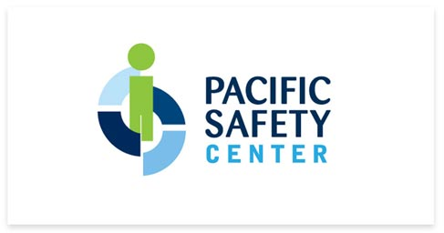 Pacific Safety Center logo